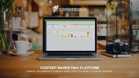 IEC Partners will help Contentools grow their client base in the US